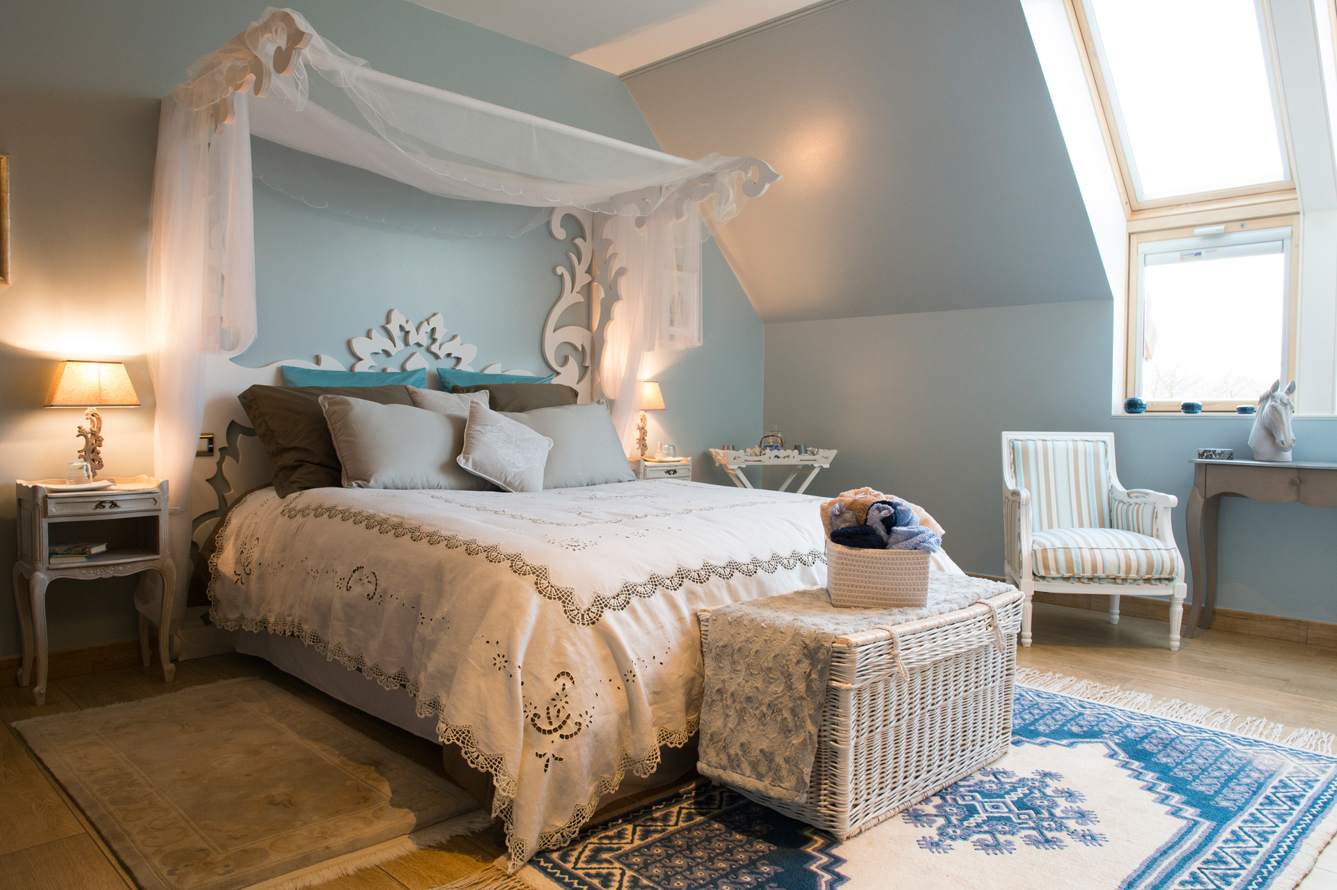 suite argentan chambre d 39 h tes dans l 39 orne. Black Bedroom Furniture Sets. Home Design Ideas